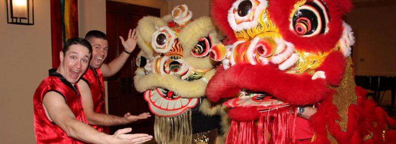 lakeland florida chinese lion dance, lion dance, chinese lion dance, lion dance team, florida lion dance team, tampa lion dance