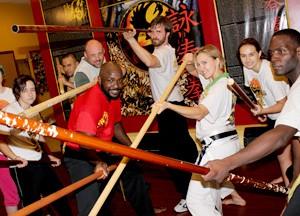 sifu och wing chun, long pole, weapon fighting, luk dim boon kwan, dragon pole, ip man long pole, wing chun pole, wing chun weapon