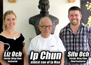 sifu justin och, ip chun, hong kong, florida, son of ip man, master