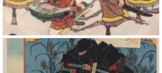 ninja, assassin, Kungfu, Kung Fu, Karate, Ninjitsu