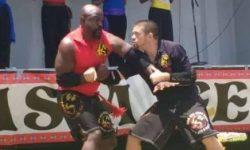 Tampa Bay Asia Fest Fight Sifu Och Wing Chun Kung Fu Florida