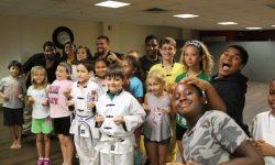 Kids Summer Camps, Kid Kung Fu, Summer Camp Fun, Martial arts for Kids
