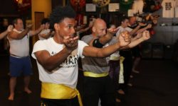 Private Lessons, Wing Chun classes, lakeland, florida