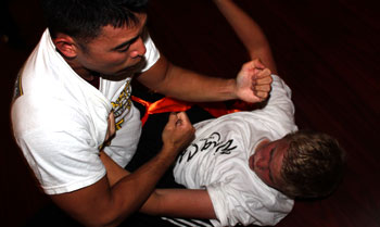 krav maga wing chun best martial art