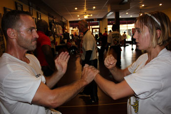 proven self defense sifu och wing chun