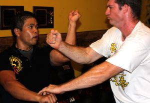 proven self defense, proven martial arts classes in beginner and advanced training