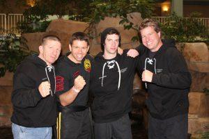 Eastern USA international black belt hall of fame sifu och wing chun
