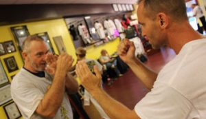 wing-chun-krav-maga-lakeland-floridaFlorida Traditional martial arts mindset safe combat reality training