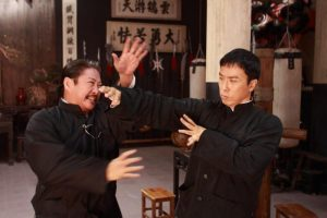 Traditional martial arts 2 Mindset -and- Modern Combat (part 2)