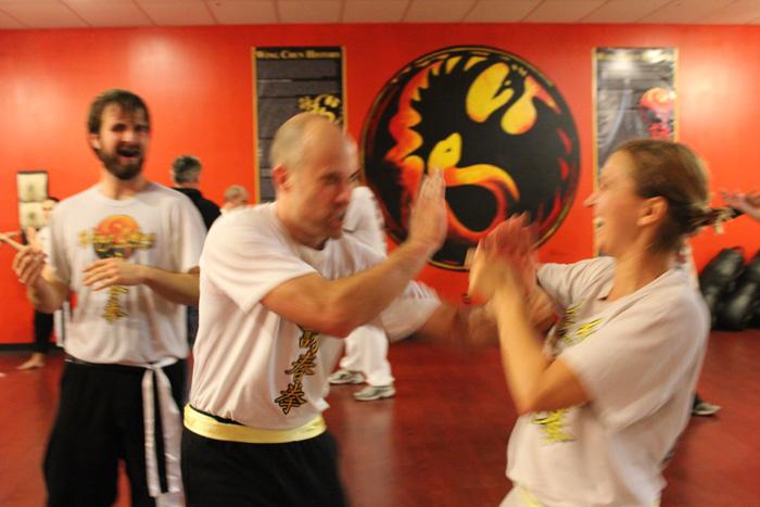 kung fu in lakeland fl sifu och wing chun lakeland fl self defense