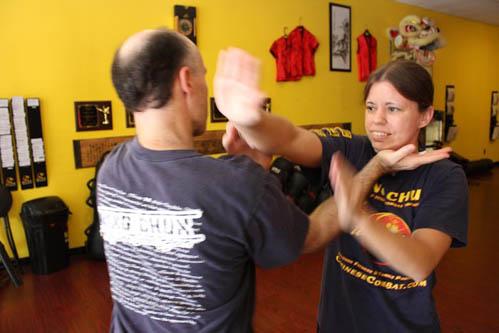 Wing Chun Lakeland Kung Fu
