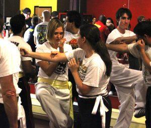 Wing Chun Fighter Mindset