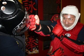 lakeland fl advanced martial arts classes sparring