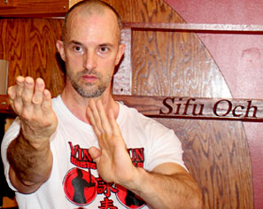 My Journey Into Wing Chun: By Rich Dorsey