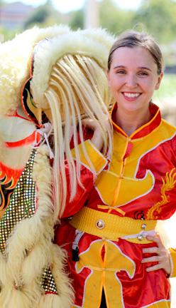 florida chinese lion dance performance entertainment sifu och wing chun kung fu