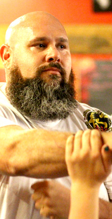 Tony-Plasse-Tampa Bay Wing Chun Kung Fu Tampa Bay Florida