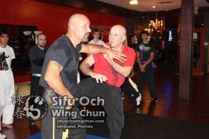 Wing Chun 33801