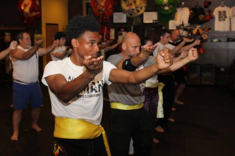 My Journey Toward Wing Chun