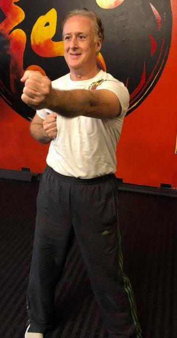 Sal Ficaro: Ageless Training